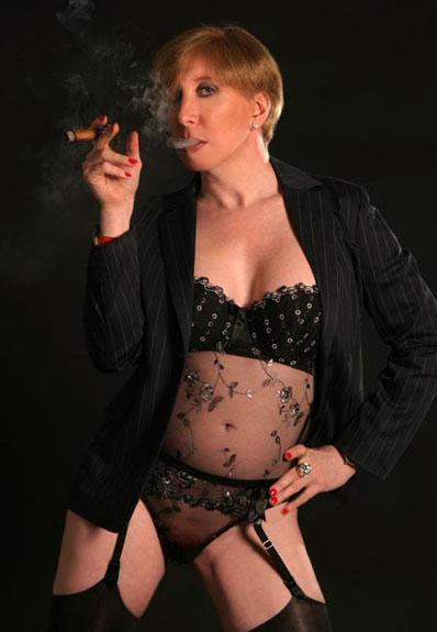 Transsexual Escort London