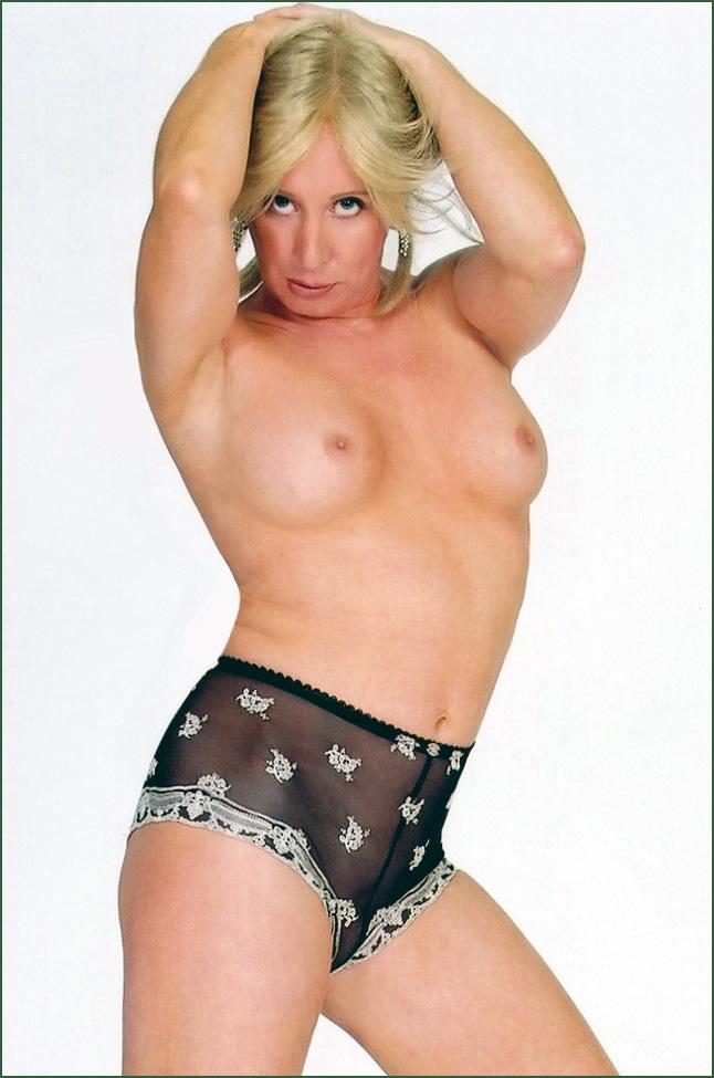 London Transsexual Escort